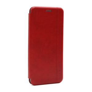 Samsung A12 futrola na preklop Ihave (Red) - Mgs mobil Niš