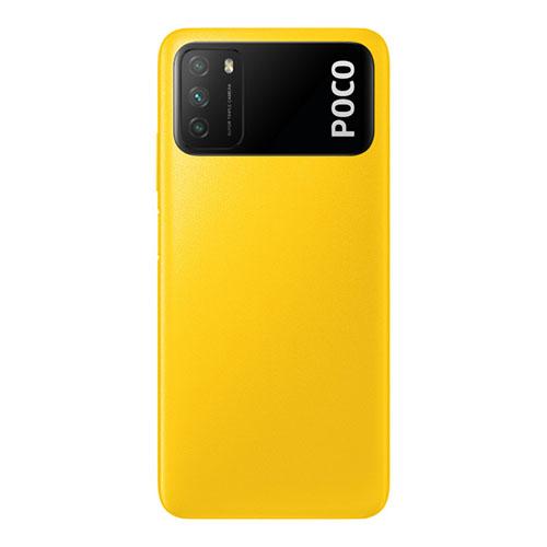 Xiaomi Poco M3 128GB mobilni telefon (Yellow) - Mgs Mobil Niš