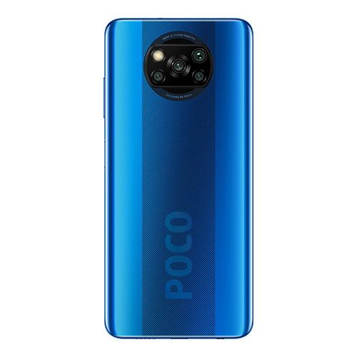 Xiaomi Poco X3 64GB mobilni telefon (Blue) - Mgs mobil Niš