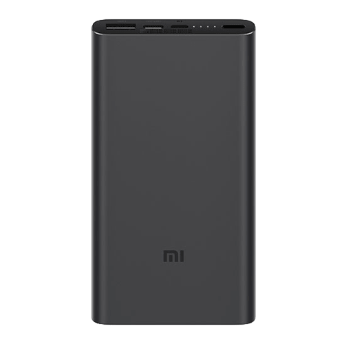 Xiaomi Power bank 10000 mAh (Black) - Mgs mobil Niš
