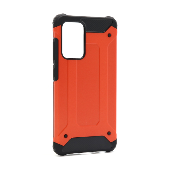 Samsung A52 futrola Defender II (Red) - Mgs mobil Niš