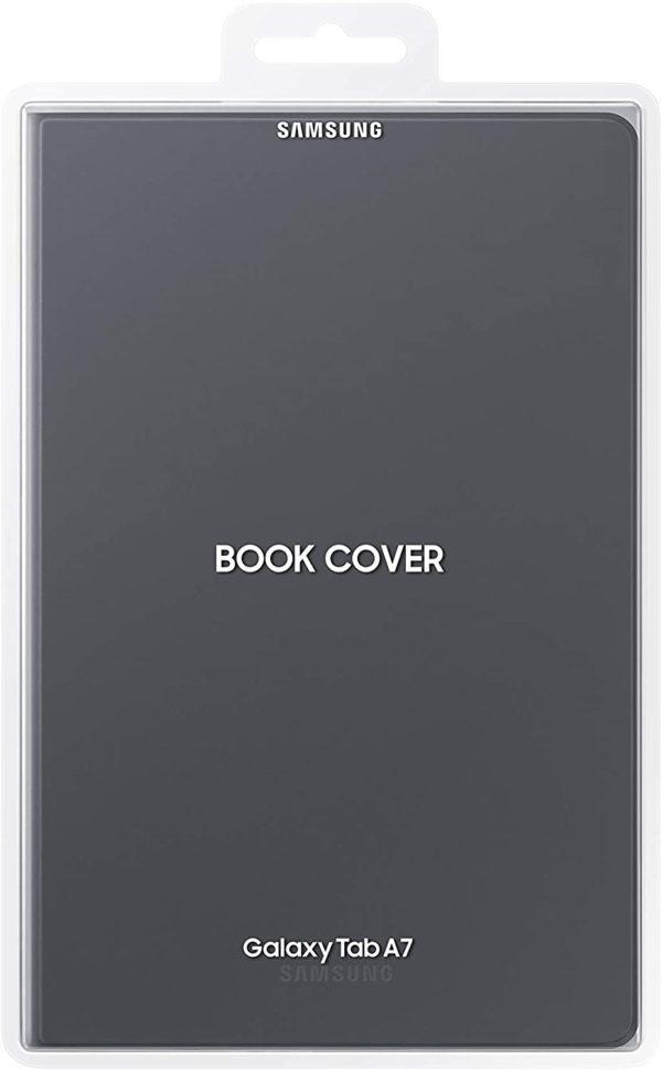 Samsung Tab A7 Originalna Book Cover futrola (Grey) - Mgs Mobil Niš
