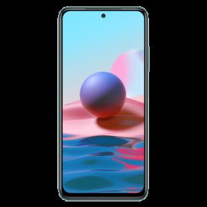 Xiaomi Redmi Note 10 128GB mobilni telefon (Green) - Mgs Mobil Niš