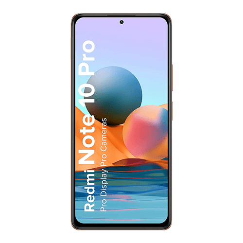 Xiaomi Redmi Note 10 Pro 8GB mobilni telefon (Bronze) - Mgs mobil Niš