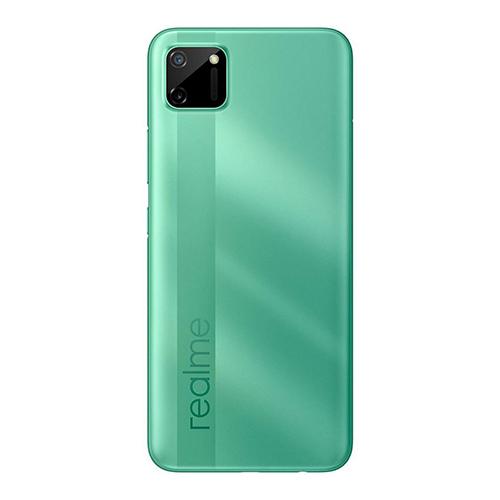 Realme C11 3/32GB mobilni telefon (Green) - Mgs mobil Niš