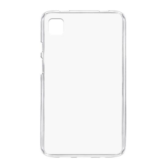 Samsung Tab A7 T500 silikonska futrola - Mgs mobil Niš