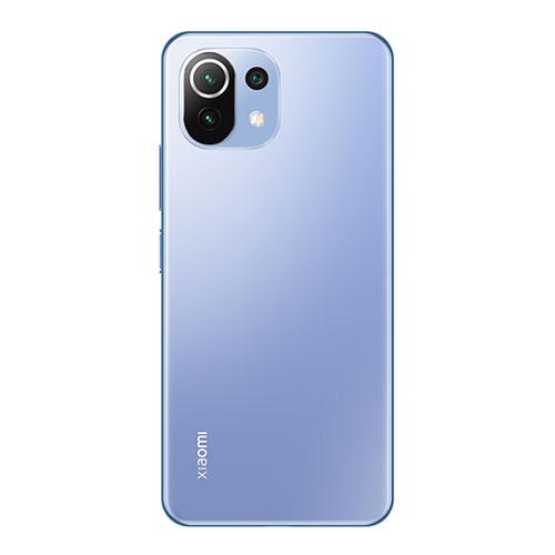 Xiaomi Mi 11 Lite 128GB mobilni telefon (Blue) - Mgs mobil Niš