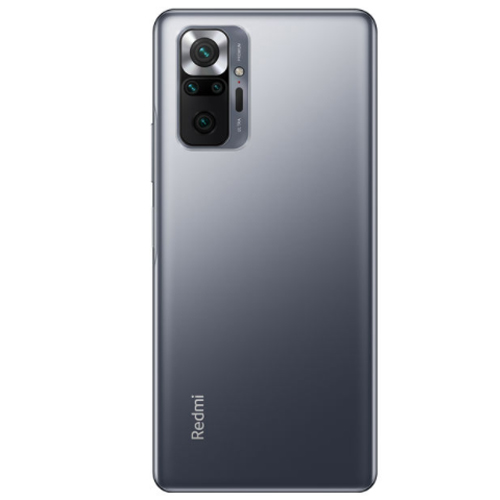 Xiaomi Redmi Note 10 Pro 8GB mobilni telefon (Grey) - Mgs mobil Niš
