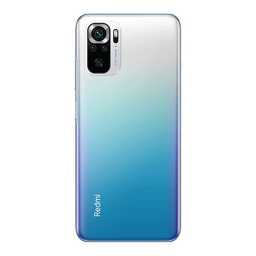 Xiaomi Redmi Note 10S 128GB mobilni telefon (Blue) - Mgs Mobil Niš