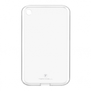 Huawei MediaPad T 8 silikonska futrola za tablet (Transparent) - Mgs mobil