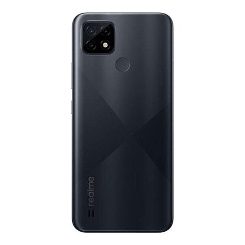 Realme C21 3/32GB mobilni telefon (Black) - Mgs mobil Niš