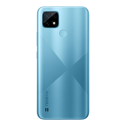 Realme C21 3/32GB mobilni telefon (Blue) - Mgs mobil Niš