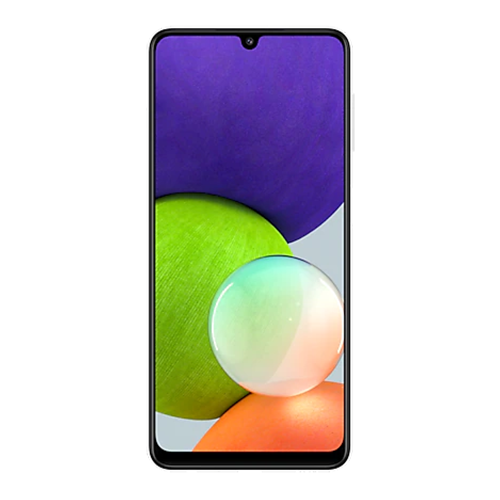 Samsung A22 128GB A225F (White) - Mgs Mobil Niš