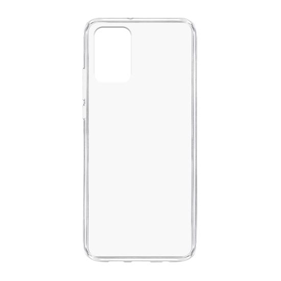 Samsung A32 silikonska futrola (Transparent) - Mgs mobil Niš