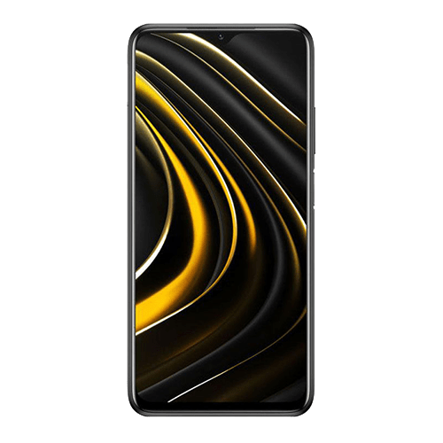 Xiaomi Poco M3 128GB mobilni telefon (Black) - Mgs Mobil Niš