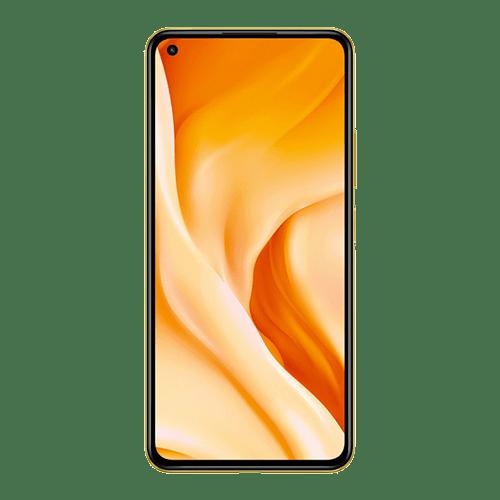 Xiaomi Mi 11 Lite 5G mobilni telefon (Yellow) - Mgs mobil NIš