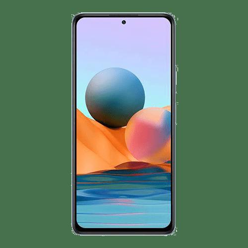 Xiaomi Redmi Note 10 Pro 8GB mobilni telefon (Blue) - Mgs mobil Niš