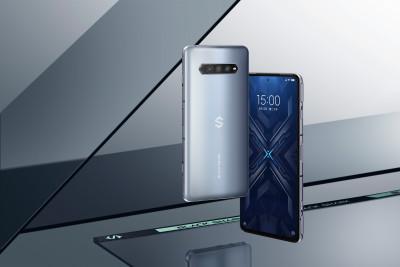 Black Shark 4 12GB mobilni telefon (Grey) - Mgs mobil Niš