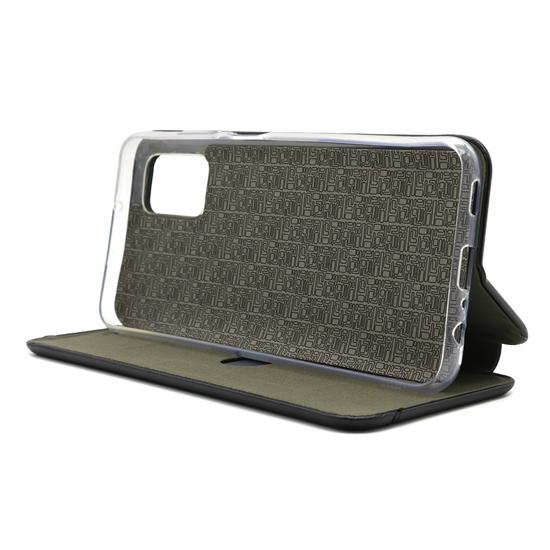 Samsung A03s futrola na preklop Ihave (Black) - Mgs mobil Niš