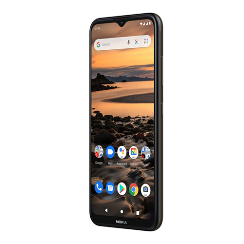 Nokia 1.4 32GB mobilni telefon (Grey) - Mgs Mobil Niš
