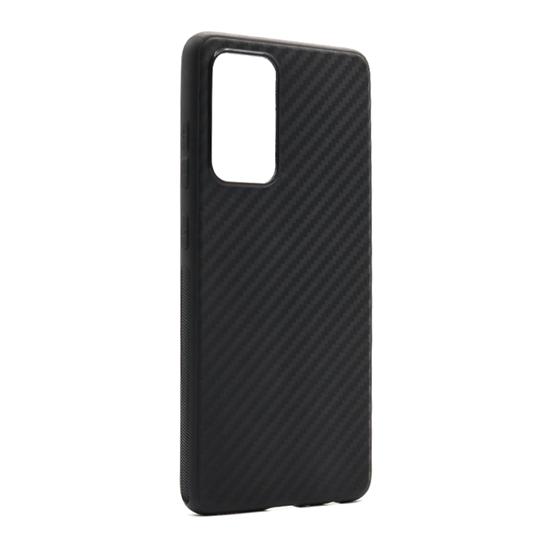 Samsung A52 Carbon light futrola (Black) - Mgs mobil Niš