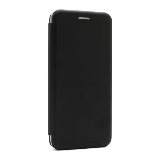 Vivo V21 5G futrola na preklop Ihave (Black) - Mgs mobil Niš