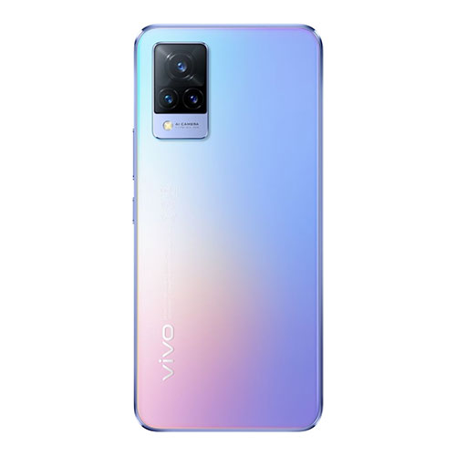 Vivo V21 5G mobilni telefon (Blue) - Mgs Mobil Niš