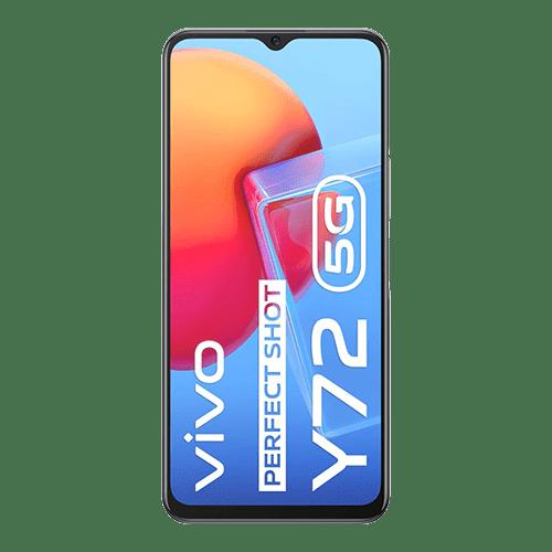 Vivo Y72 5G 8GB mobilni telefon (Black) - Mgs mobil Niš