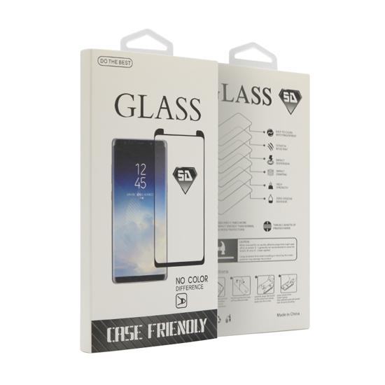 iPhone 13 Pro Max zakrivljeno zaštitno staklo 5D - Mgs mobil Niš