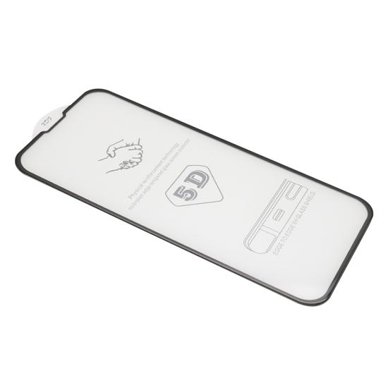 iPhone 13 Pro zakrivljeno zaštitno staklo 5D - Mgs mobil Niš